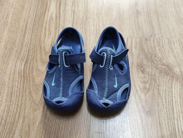 Sandały Nike sunray lato 22