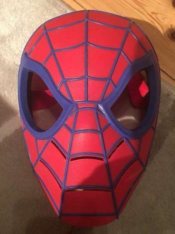 Maska spider Man oryginalna
