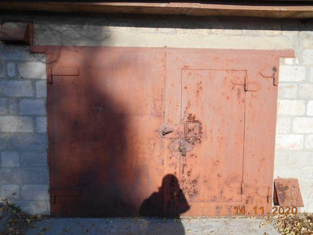 продам гараж в гаражном кооперативе Дружба
