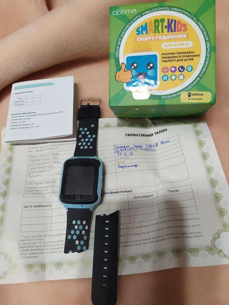 Smart watch смарт часы детские