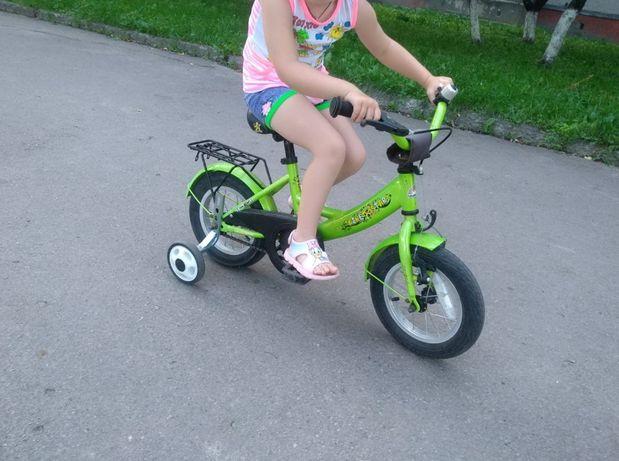 Дитячий велосипед Bike Star 3-5 років
