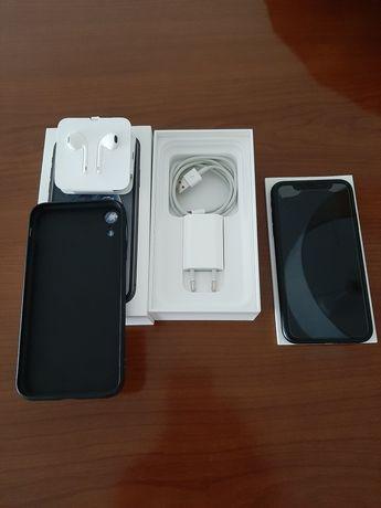 Iphone XR 128gb preto desbloqueado