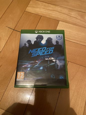 need for speed xbox one 2015