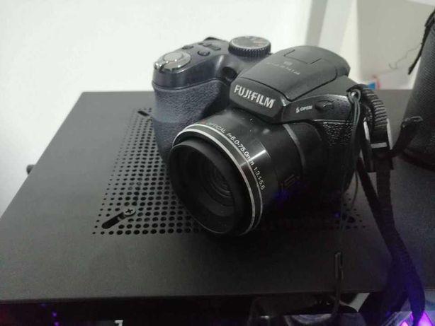 Câmera fujifilm finepix s 1600