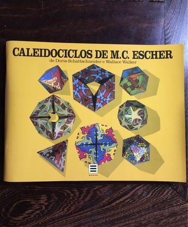 Caleidoscopio do Escher