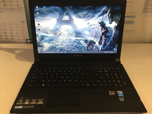 Laptop Lenovo B50-80 i7 /8GB/ 1tb / radeon r5 m330 gamingowy y520 y700