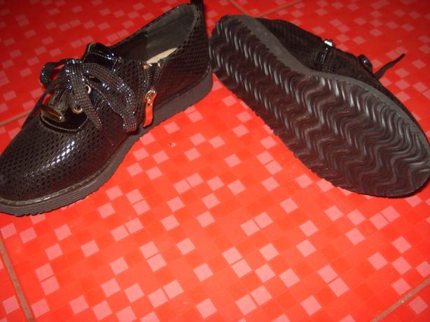 туфли закрытого типа 30 размер (новые)