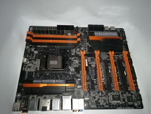 Płyta Główna Gigabyte GA-Z87X-OC