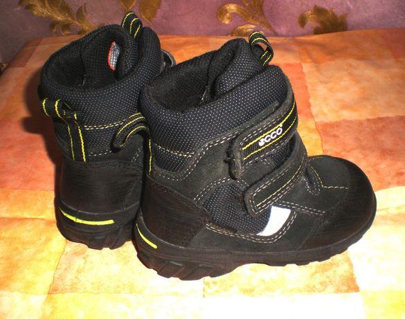 Сапоги, сапожки, ботинки, термо. ЕССО