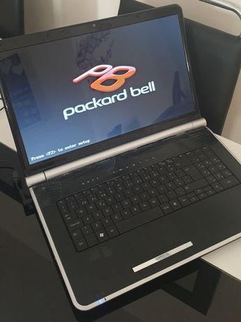 Portátil Packard Bell EasyNote LJ65