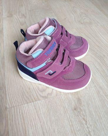 Стильные Деми хайтопы ботинки кеды кроссовки для мальчика для девочки