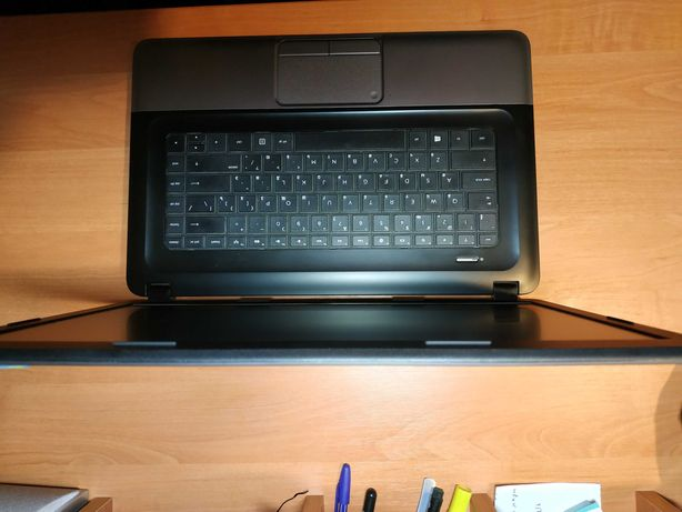Ноутбук HP 255G1