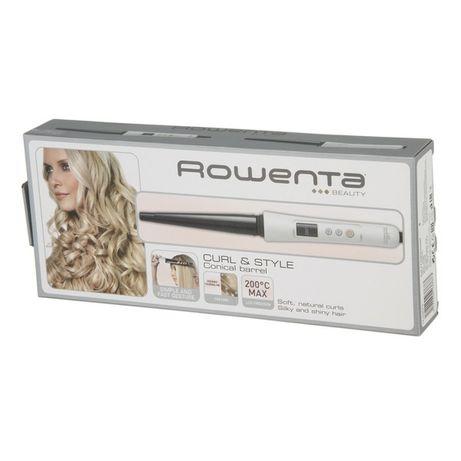 Плойка  Rowenta Curl&Style conical curler CF3345F0