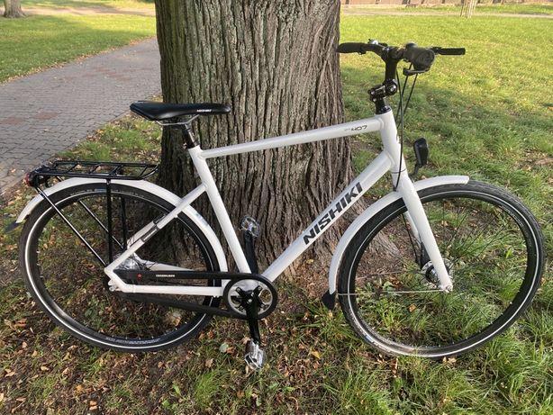 Sprzedam rower Nishiki City 407
