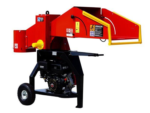 Rębak spalinowy 15KM LIFAN - nowy model2021
