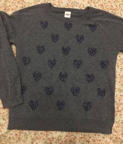 Свитшот кофта светр