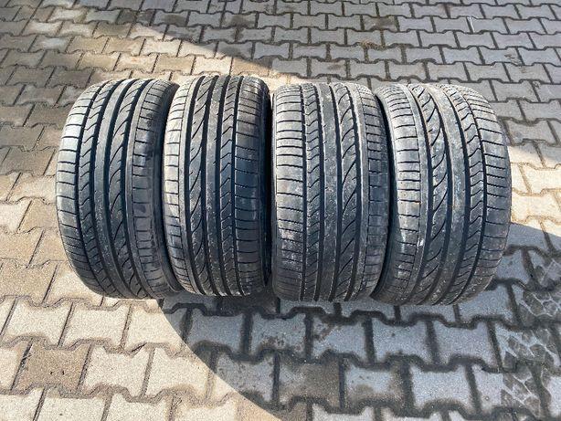 Letnie opony 2x245/40/19 i 2x275/35/19 Bridgestone Potenza