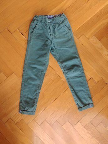 Spodnie smyk 110