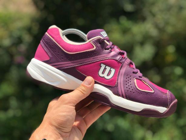 Wilson midfoot support тенісні кроси 41р