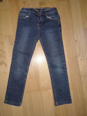Джинсы брюки штаны для девочки