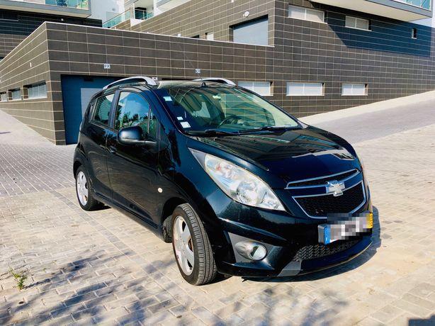 Chevrolet Spark 1.2 GPL