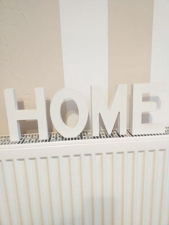 Home drewno ozdoba