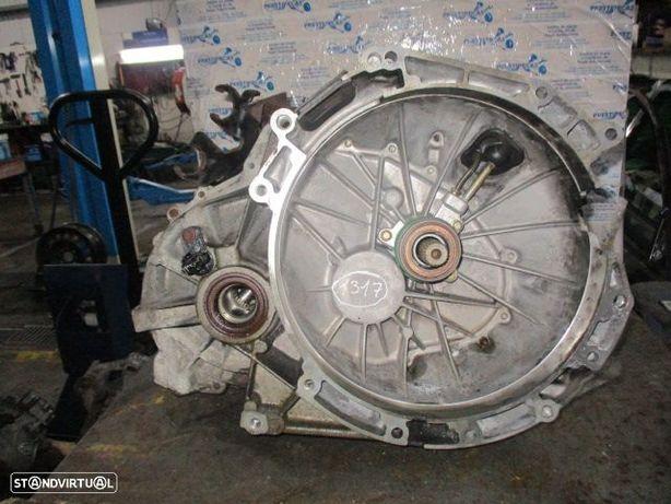 Caixa velocidades 1S7R7002BE 1S7R7201AE FORD / MONDEO / 2002 / 1.8I / 5V / Gasolina /