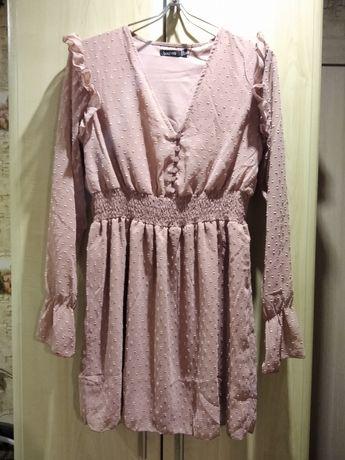 Плаття нове, Платье новое, 42-44