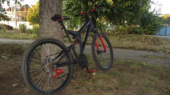 Горный велосипед Azimut Power