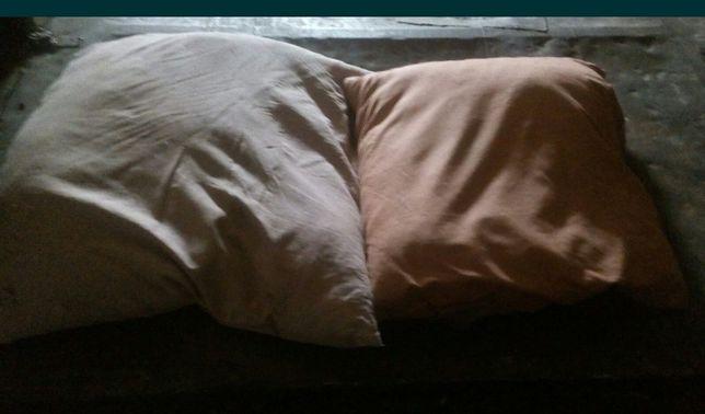 Продам пух-перо из подушек