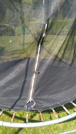 Trampolina średnica 300 cm