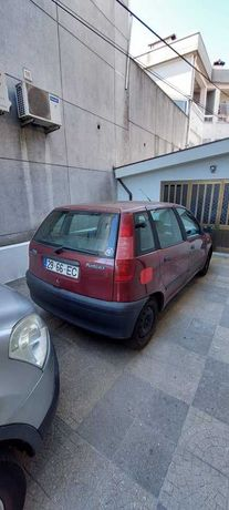 Fiat Punto 1.2  75cv ELX
