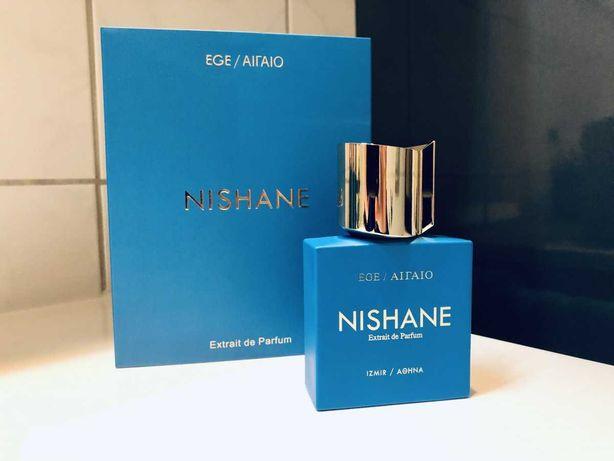 Nishane Ege 50 ml Ekstrakt Perfum!