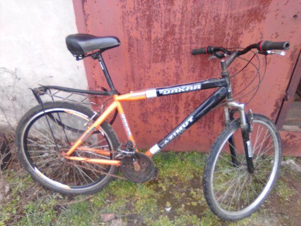 Рама на горный  велосипед .Колеса 26 дюймов.