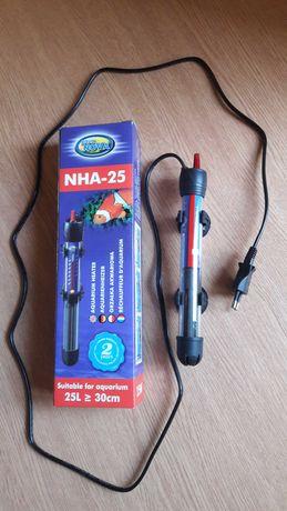 Заглибний нагрівач Aqua Nova NHA-25 для акваріума