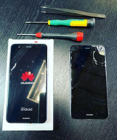 Reparações de telemóveis/tablets e venda de acessórios