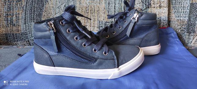 Продам ботиночки (кеды) Walkx kids