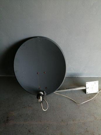 Antena satelitarna 70 z uchwytem