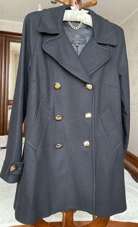 Пальто Elisabetta Franchi per CELYNb.