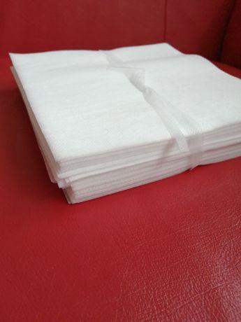 Flizelina, 20cmx20cm, 100 sztuk