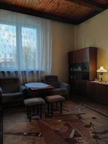 Mieszkanie w ścisłym Śródmieściu - 50 m2