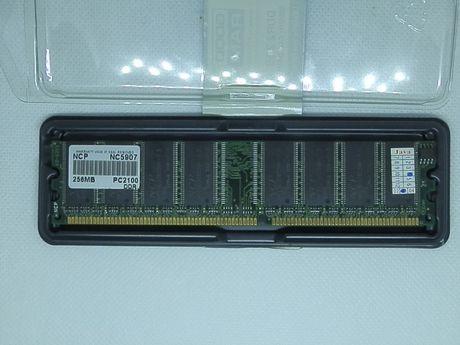 Оперативная память SDRAM DDR266 PC2100