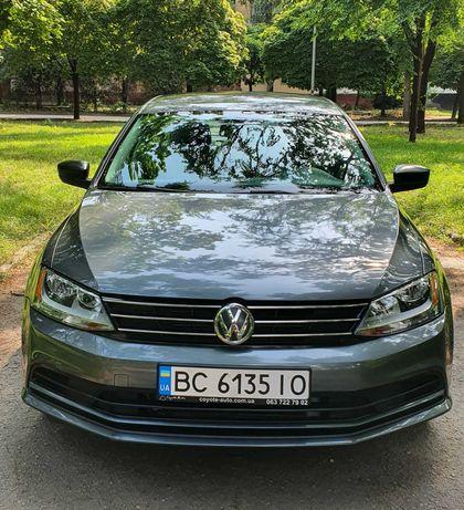 Volkswagen Jetta 2016 SE