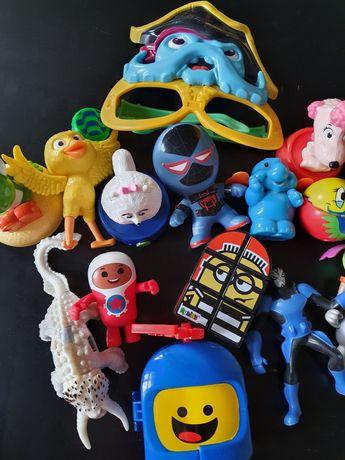 Продам игрушки из Макдональдса McDonald's мака в хорошем состоянии