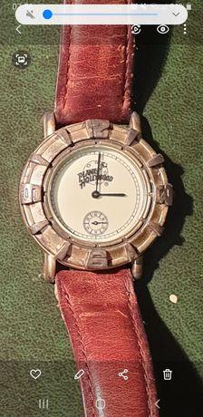 Relógio Vintage Planeta Hollywood
