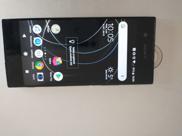 Telefon Sony Xperia A1