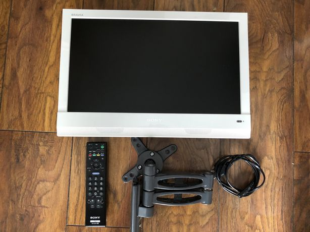 """Telewizor 19"""" Sony Kdl-19BX200"""