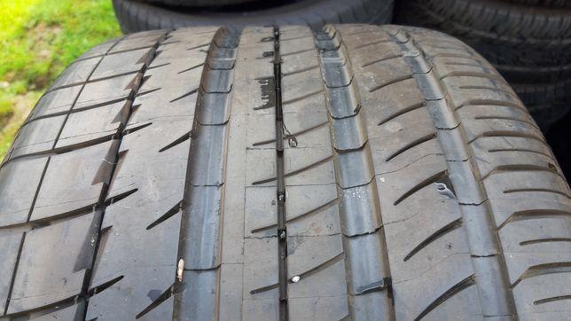 Opony letnie Michelin pilot sport 18cali