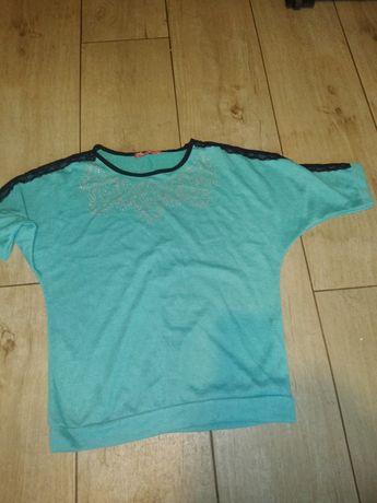 Bluzka rozmiar XL