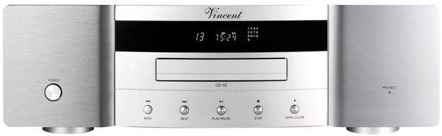 Odtwarzacz Vincent CD-S5 Class A